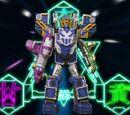 Tiger Knight Megazord