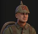 German Landser 1914