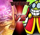 M.O.D.O.K. vs Fawful