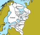 Alternative History of Karelia Map Game Series: Karelyan Civil War(Map Game)