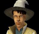 Sebastian Wizard