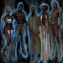 Africa's Protectors (Earth-31916) from Squadron Supreme Vol 2 3 001.PNG