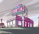 The Best Diner in the World