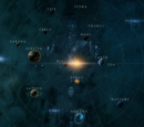 Mappa Stellare