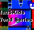 Mau5Kids World Series