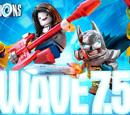 Wave 7.5