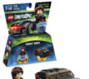 EB Games Exclusive Sets