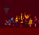 Grupo Teatral de Fuego