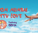 From Mumbai with Love (Featuring Olivia)