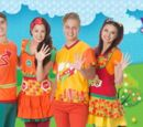 Hi-5 Songfest! NSW Tour