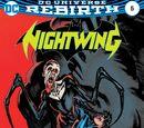 Nightwing Vol 4 5