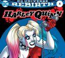 Harley Quinn Vol 3 4