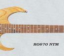 RG670 (1994–1997)