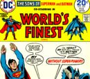 World's Finest Vol 1 221