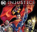 Injustice: Año Cinco Vol.1 40