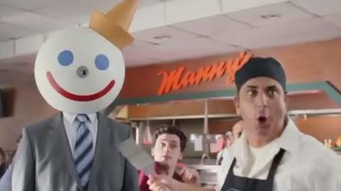 Manny's