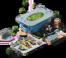 Dam Defense System