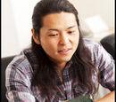 Satoshi Takayashiki