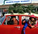 Glen's Food Market