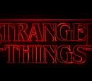 Stranger Things Mafia