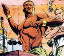 Ross Whittacker (Earth-616)