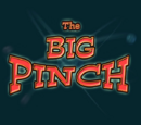 The Big Pinch