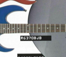 RG370B (1995–1996)