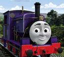 The Mainland Engines