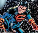 Omega Superboy