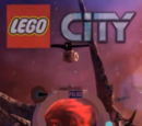 LEGO City: Undercover World