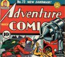 Adventure Comics Vol 1 72