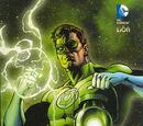 Green Lantern: Wedergeboorte