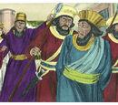 Emperor Tobias I
