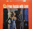 From Russia with Love (soundtrack)
