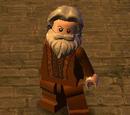Images LEGO Harry Potter : Années 5 à 7