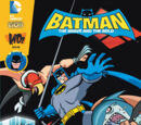 Batman Kidz: Batman: The Brave and the Bold 1