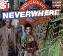 Neverwhere Vol 1 1