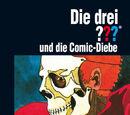 Die Comic-Diebe