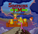 Adventure Time couch gag
