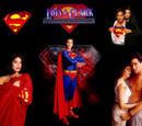 Lois and Clark: The New Adventures of Superman Wikia