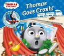 Thomas Goes Crash!
