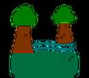Vergel Borrascoso
