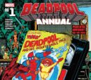 Deadpool Annual Vol 4 1
