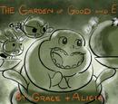 En el Jardín del Bien y de Eddie/Galería