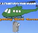 Lightning Quick Larcenist