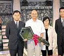 HK$500.000 winners