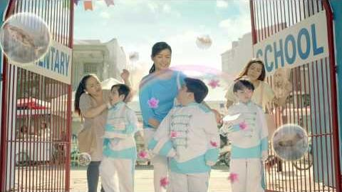 Downy Philippines BOOM BOOM POW – Marching Band