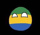 Gabonball