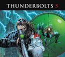 Thunderbolts Vol 3 5