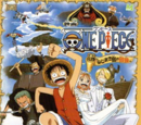 One Piece Movie 2: Clockwork Island Adventure